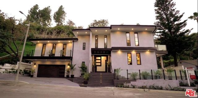 3941 Weslin Avenue  Sherman Oaks CA 91423