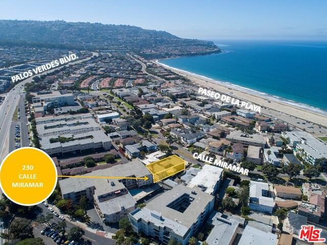 230 CALLE MIRAMAR, Redondo Beach, California 90277, ,Residential Income,For Sale,CALLE MIRAMAR,19520280