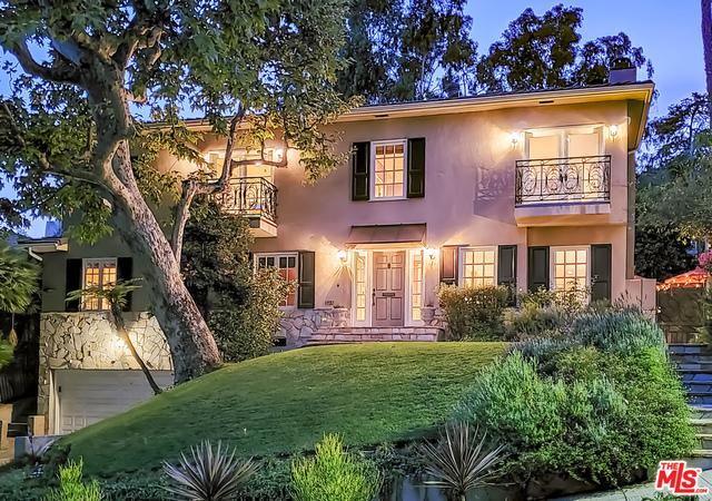 1733 N Ogden Dr, Los Angeles, CA 90046 Photo