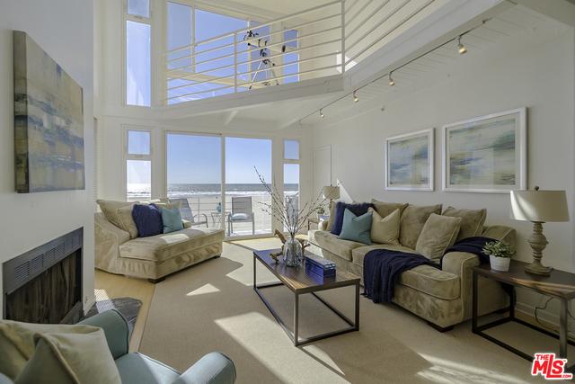 Condominium for Sale at 4403 Ocean Front Walk Marina Del Rey, California 90292 United States