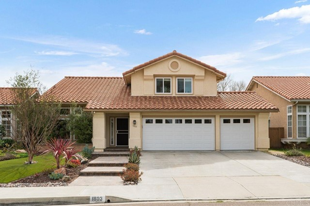 Detail Gallery Image 1 of 1 For 1803 Willowhaven Rd, Encinitas,  CA 92024 - 4 Beds | 2/1 Baths