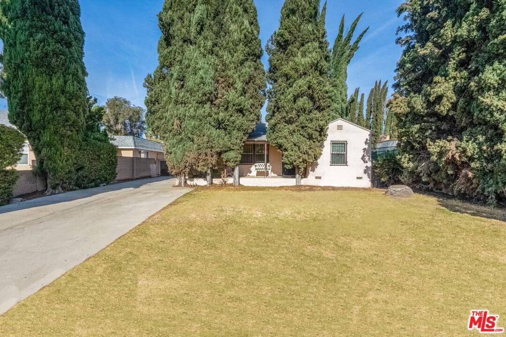 12003 Emelita Street #  Valley Village CA 91607