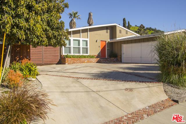 3842 LENAWEE Culver City CA 90232