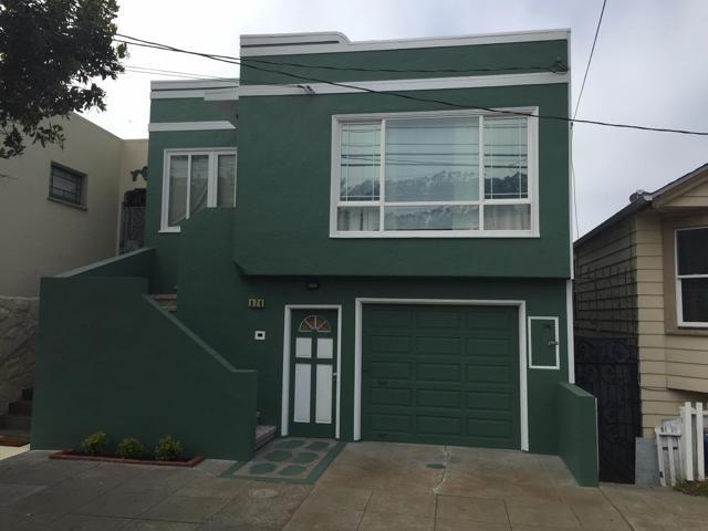 676 Hanover Street  Daly City CA 94014