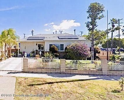 10176 Morehart Avenue, Pacoima, California 91331, 3 Bedrooms Bedrooms, ,1 BathroomBathrooms,Single family residence,For Sale,Morehart,819005247