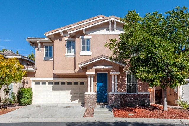 Detail Gallery Image 1 of 25 For 616 Allison Ln, San Marcos,  CA 92069 - 4 Beds | 2/1 Baths