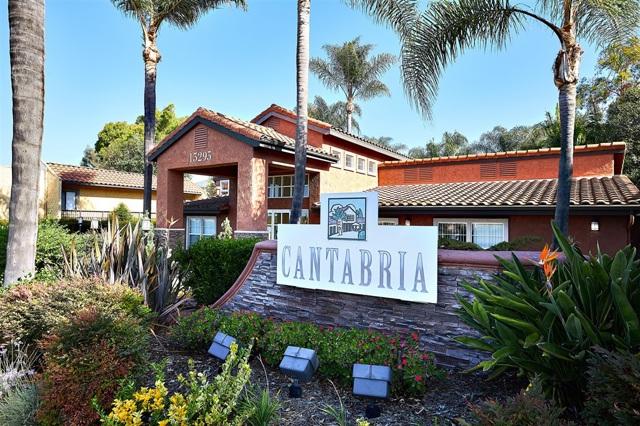 13263 Rancho Penasquitos Blvd, Unit K203  San Diego CA 92129