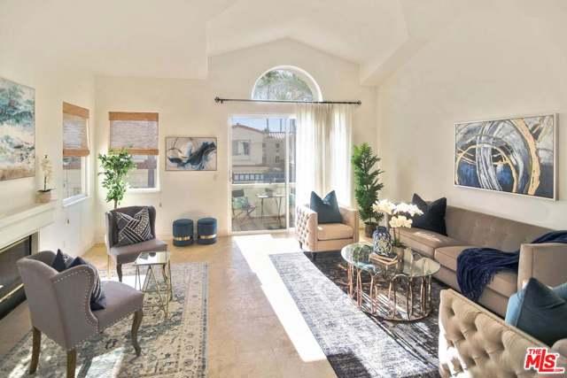 6475 Zuma View 131 Malibu CA 90265