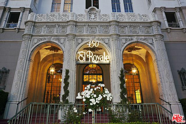 Condominium for Rent at 450 Rossmore Avenue N Los Angeles, California 90004 United States