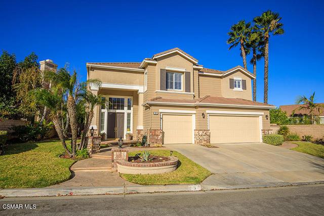 Photo of 335 Kitetail Street, Simi Valley, CA 93065