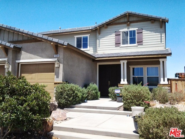 15088 TAWNEY RIDGE Lane Victorville, CA 92394 is listed for sale as MLS Listing 17196100