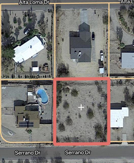 231 Serrano Drive, 29 Palms CA: http://media.crmls.org/mediaz/EDD33F2D-4D72-49FF-B8B7-24E974844E53.jpg