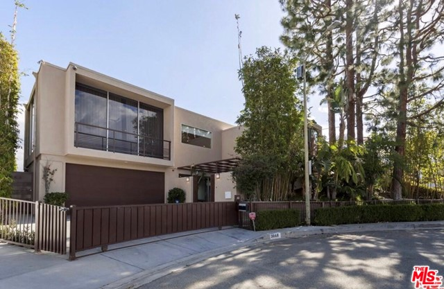 Photo of 3868 Beverly Ridge Drive, Sherman Oaks, CA 91423