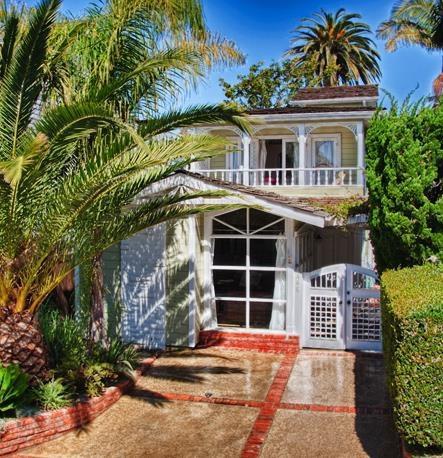 Photo of home for sale at 448 Sea, La Jolla CA