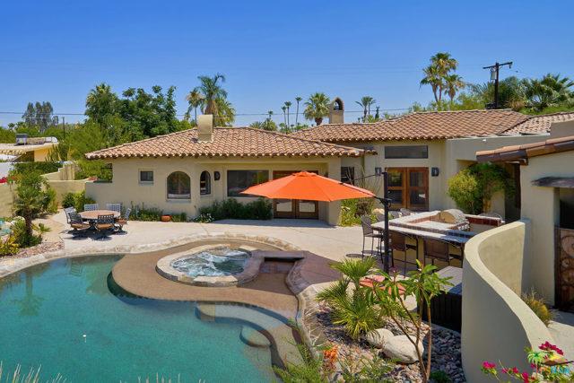 1120 VILLA FRANCEA  Palm Springs CA 92262