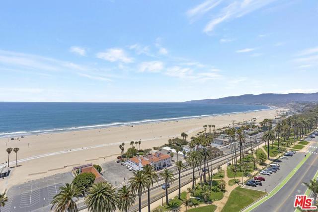 101 California Ave 1401, Santa Monica, CA 90403 photo 10