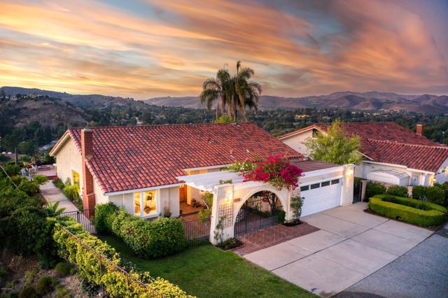 Photo of 2024 Oakstaff Court, Westlake Village, CA 91361