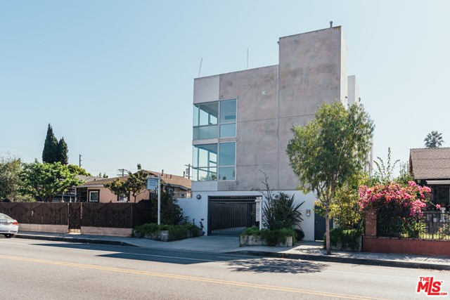 660 Rose Ave 1, Venice, CA 90291