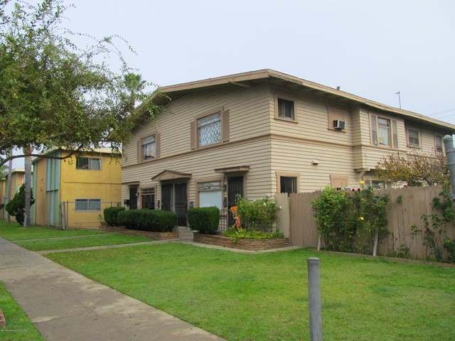 1524 Henderson, Long Beach, California 90813, ,Residential Income,For Sale,Henderson,819005501