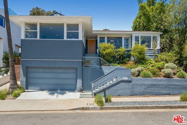16127 Alcima Ave, Pacific Palisades, CA 90272