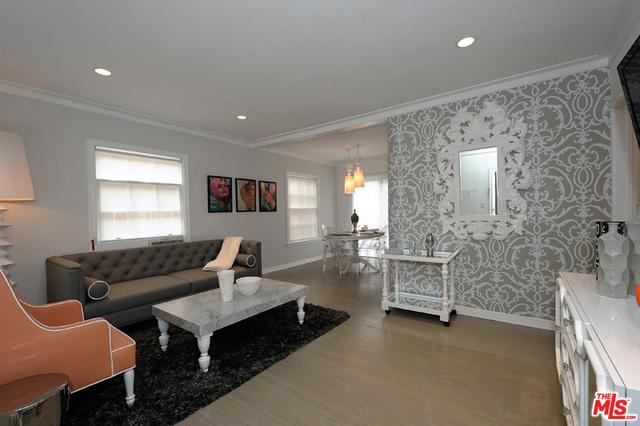 Condominium for Rent at 1728 El Cerrito Place Hollywood, California 90028 United States