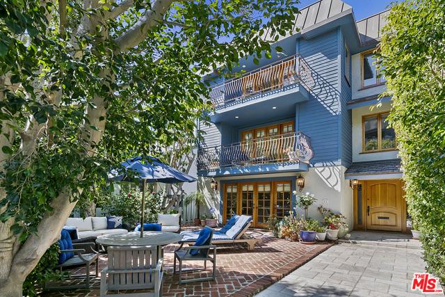 21 Westwind St, Marina del Rey, CA 90292