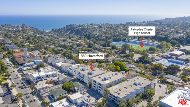 860 Haverford Ave 203, Pacific Palisades, CA 90272 photo 36
