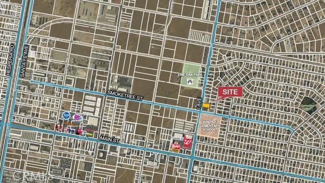 0 I Avenue, Hesperia CA: http://media.crmls.org/mediaz/EFB7E231-B340-4E1A-B30C-3CC0F4E91F4B.jpg