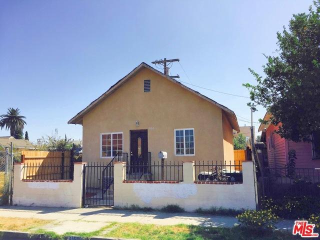 4160 Mckinley Avenue, Los Angeles, California 90011