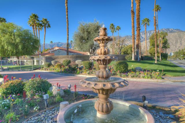 2701 Mesquite Avenue Palm Springs CA 92264
