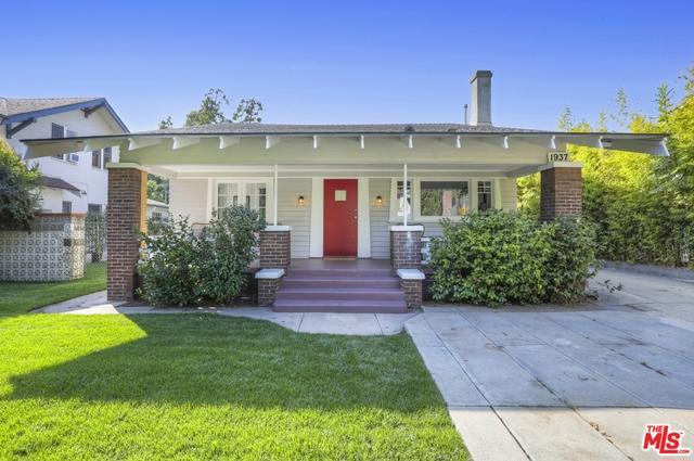1937 Taft Av, Los Angeles, CA 90068 Photo