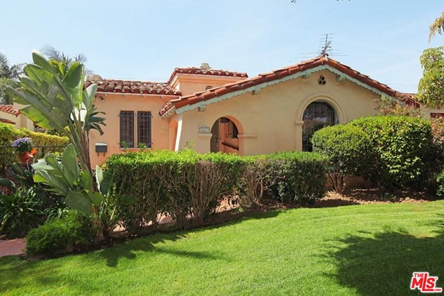 1054 Princeton St, Santa Monica, CA 90403