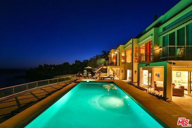 Single Family Home for Sale at 6970 Wildlife Road Malibu, California 90265 United States