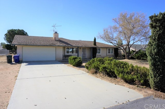22545 South Road Apple Valley CA 92307