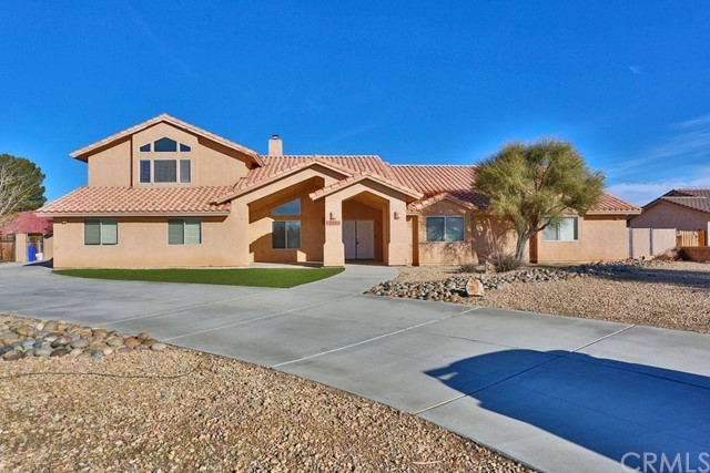 19920 Yucca Loma Road Apple Valley CA 92307