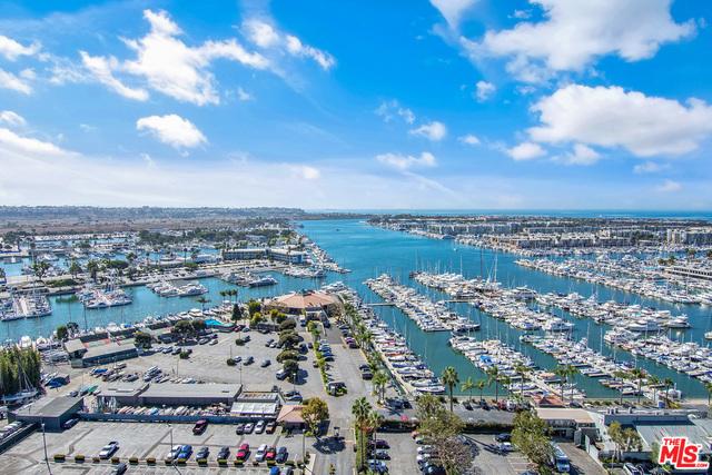 13700 Marina Pointe Dr 718, Marina del Rey, CA 90292 photo 41