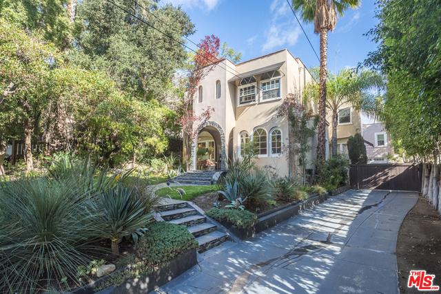 N GARDNER Street, Los Angeles, Ca, 90046 Primary Photo