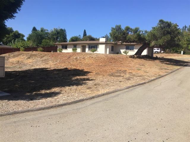 431 Mimosa Ave  Vista CA 92081