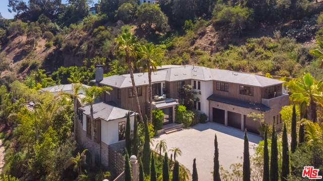 Photo of 1105 RIVAS CANYON Road, Pacific Palisades, CA 90272