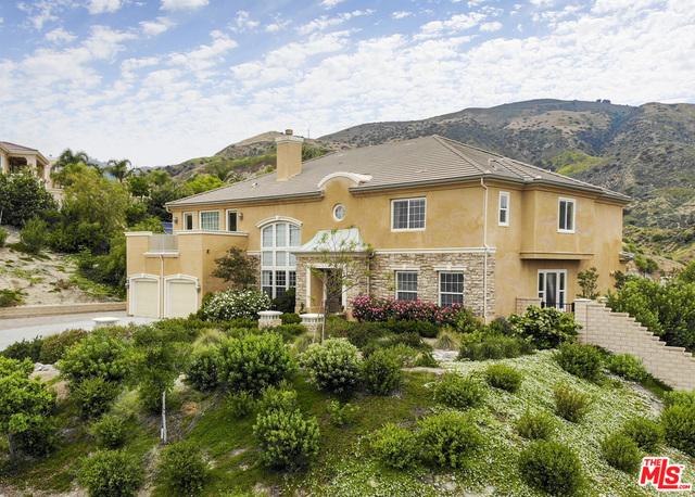 12410 LONGACRE Avenue  Granada Hills CA 91344