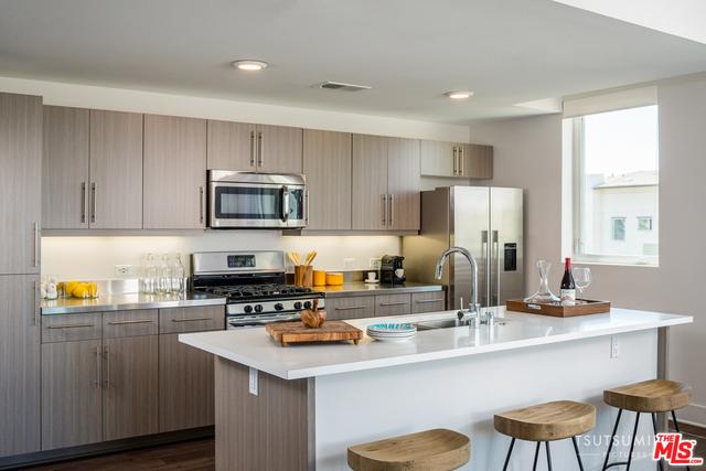 Condominium for Rent at 12775 Millennium Playa Vista, California 90094 United States