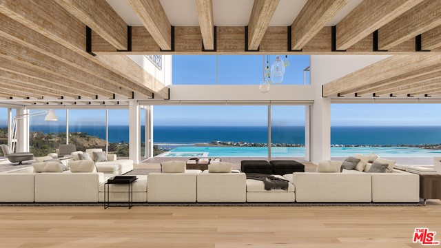 $80,000,000 - 5Br/6Ba -  for Sale in Malibu