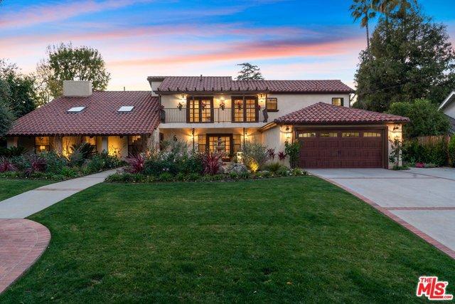 4955 KELVIN Avenue, Woodland Hills, CA 91364
