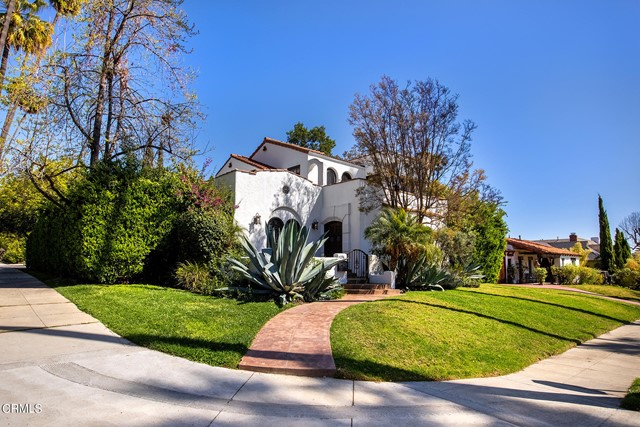 Detail Gallery Image 1 of 49 For 1236 N Maryland Ave, Glendale,  CA 91207 - 3 Beds   1/1 Baths