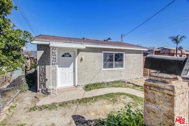 Single Family Home for Sale at 24876 5th Street San Bernardino, California 92410 United States