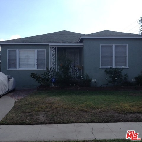 704 82Nd Street, Los Angeles, California 90001