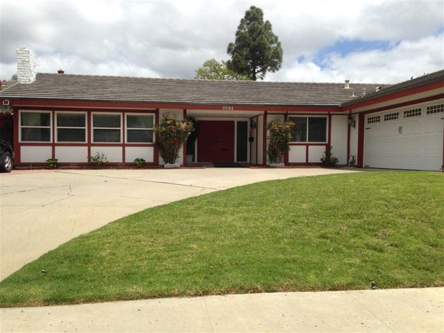 6684 Danville Ave  San Diego CA 92120