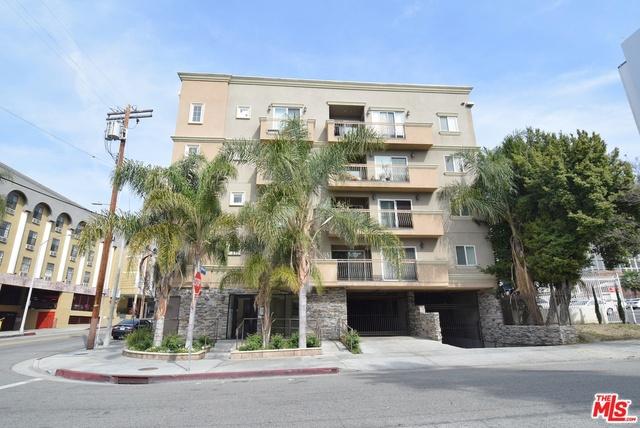 3855 Ingraham Street 203, Los Angeles, California 90005