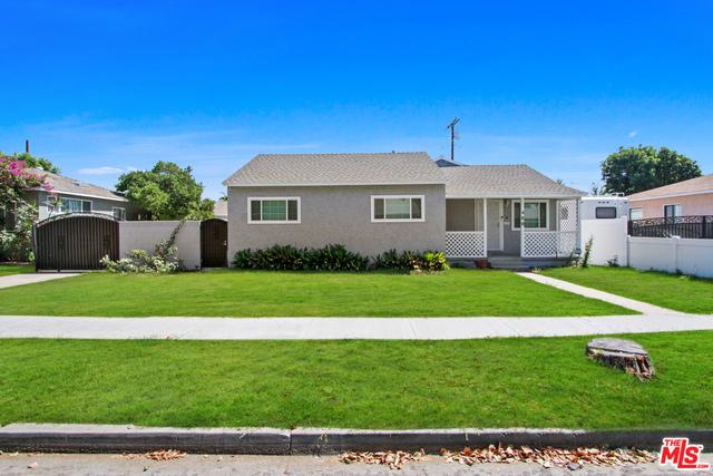 466 POPPY Street, Long Beach, California 90805, 4 Bedrooms Bedrooms, ,2 BathroomsBathrooms,Residential,For Sale,POPPY,19499650