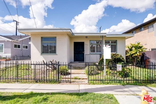 25353 ESHELMAN Avenue, Lomita, California 90717, 3 Bedrooms Bedrooms, ,2 BathroomsBathrooms,Single family residence,For Sale,ESHELMAN,20563810